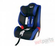 Car Kid Seat SPARCO F1000K ( 9-36kg ) SPC3005AZ