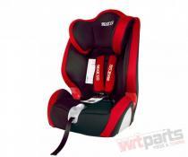 Car Kid Seat SPARCO F1000K ( 9-36kg ) SPC3005RS