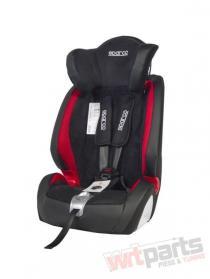Car Kid Seat SPARCO F1000K ( 9-36kg ) SPC3005PURS