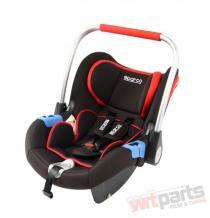 Car Kid Seat SPARCO F300L ( 0-13kg ) SPC3004RS