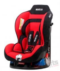Car Kid Seat SPARCO F5000K ( 0-18kg ) SPC3010RS