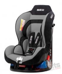 Car Kid Seat SPARCO F1000K ( 0-18kg ) SPC3010GR