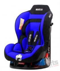 Car Kid Seat SPARCO F5000K ( 0*18kg ) SPC3010AZ