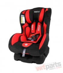 Car Kid Seat SPARCO F5000K ( 0-18kg )  SPC3002RS
