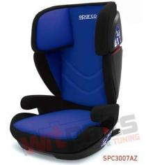 Car Kid Seat SPARCO F700i ISOFIX (15-36 kg) SPC3007AZ