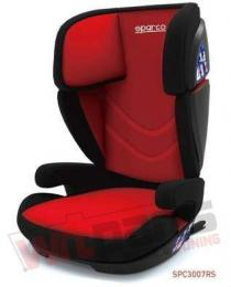 Car Kid Seat SPARCO F700i ISOFIX (15-36 kg) SPC3007RS