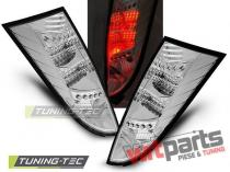 Ford Focus I 10.1998-10.2004 taillights LDFO03