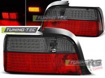 BMW E36 12.90-08.99 COUPE CHROME LED LDBM37