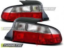 BMW Z3 01.96-99 ROADSTER Taillights LTBM18