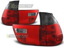 BMW X5 E53 09.99-06 RED SMOKE LTBM42