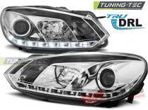VW GOLF 6 10.08-12 TRU DRL CHROME LPVWD0