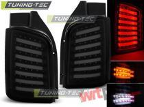 VW T5 04.03-09 / 10-15 SMOKE BLACK LED TRANSPORTER LDVWA7
