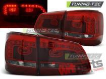 VW TOURAN 08.10- RED SMOKE LED LDVWB0