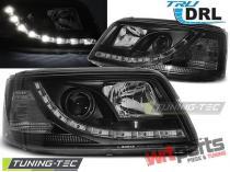 VW T5 04.03-08.09 TRU DRL BLACK LPVWJ9