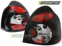 RENAULT TWINGO 03.93-07 BLACK LTRE23