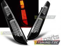 FORD FOCUS MK2 09.04-08 HB BLACK LED LDFO26