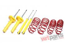 Kit suspensie sport fixa pentru Opel Astra H Ta-Technix EVOOP089