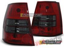 VW GOLF 4 / BORA 99-06 VARIANT RED SMOKE - LTVW94