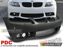 BMW E90 05-08 M3 STYLE Front Bumper ZPBM08