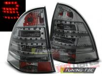 MERCEDES C-KLASA W203 KOMBI 00-07 SMOKE LED LDME62