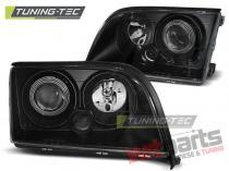 MERCEDES W140 S-KLASA 03.91-10.98 BLACK LPME44