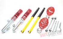 TA Technix coilover kit Opel Omega B Caravan EVOGWOP10