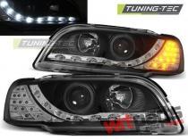 VOLVO S40/V40 02.96-04.00 DAYLIGHT BLACK LPVO10