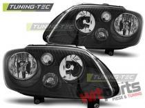 VW TOURAN 02.03-10.06 / CADDY BLACK LPVW66