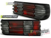 MERCEDES S-KLASA W126 82-93 RED SMOKE LTME15