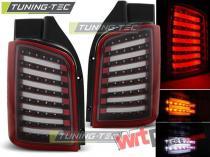 VW T5 04.03-09 / 10-15 RED WHITE LED LDVW88