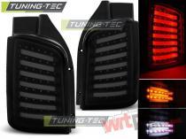 VW T5 04.03-09 / 10-15 SMOKE BLACK LED LDVW89