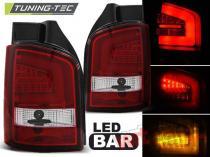VW T5 04.03-09 R-W LED BAR LDVW93