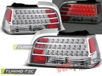 BMW E36 12.90-08.99 COUPE CHROME LED - LDBM12