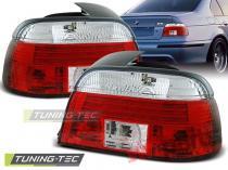BMW E39 09.95-08.00 RED WHITE LTBM06