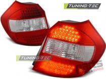 BMW E87/E81 04-08.07 RED WHITE LED LDBM20
