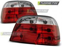BMW E38 06.94-07.01 RED WHITE LTBM19