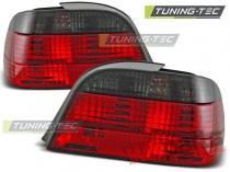 BMW E38 06.94-07.01 RED SMOKE LTBM45