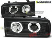 Vw Corrado Angel Eyes headlights LPVW36