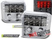 VW T4 90-03.03 CHROME LED LDVW23