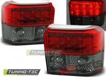 VW T4 90-03.03 RED SMOKE LED LDVW24