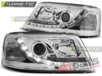 VW T5 04.03-08.09 DAYLIGHT CHROME LPVW18