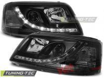 VW T5 04.03-08.09 DAYLIGHT BLACK LPVW38