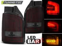 VW T5 04.03-09 R-S LED BAR LDVW94