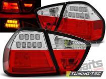 BMW E90 03.05-08.08 taillights  LDBM72