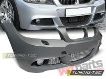BMW E90/E91 09.11-14 M-Technic ZPBM16