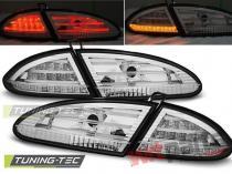 SEAT LEON 06.05-09 taillights  LDSE10