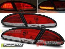 SEAT LEON 03.09-13 taillights  LDSE11
