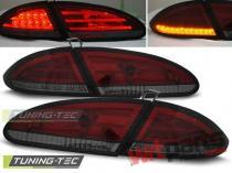 SEAT LEON 03.09-13 taillights  LDSE12