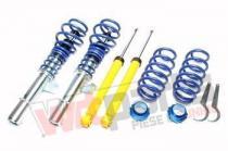 Adjustable coilover kit A3,  Altea,  Leon,  Octavia,  Golf V EVOGWVW14/50