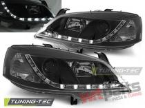 Opel Astra G 09.97-02.04 Black LPOP40